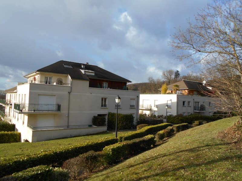 Vente appartement Andilly 163000€ - Photo 4