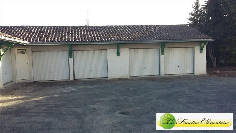 Sale apartment Gond pontouvre 159 600€ - Picture 7