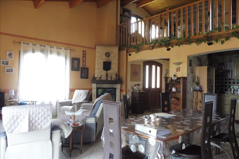 Vente maison / villa Cognac 171 200€ - Photo 3