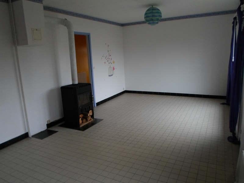 Vente maison / villa Gievres 100880€ - Photo 6