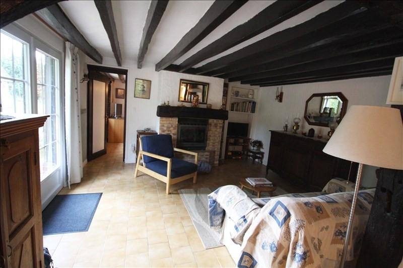 Sale house / villa La neuve lyre 119500€ - Picture 4