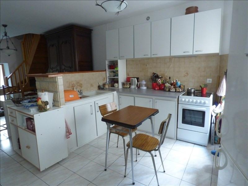 Sale house / villa La ferte sous jouarre 146000€ - Picture 2