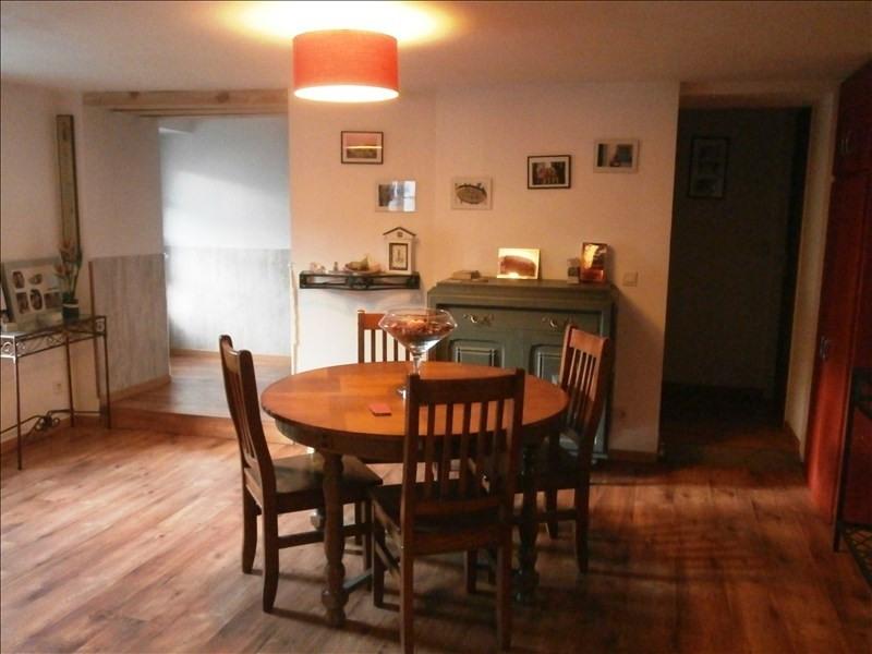Rental house / villa Albine 590€ CC - Picture 1