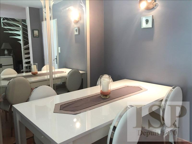 Vente maison / villa Les milles 442500€ - Photo 4