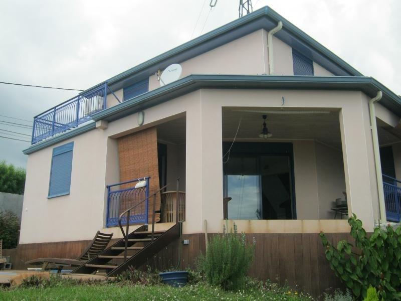 Vente maison / villa La possession 399000€ - Photo 3