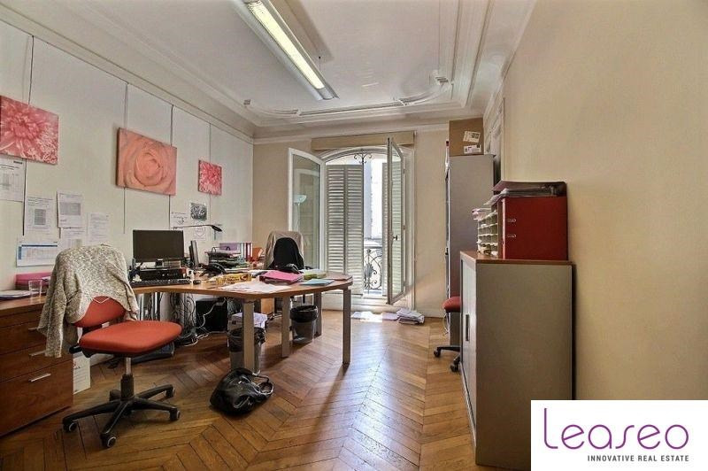location bureau paris 10 me 75010 paris 10 me de 432 m ref 3643sl. Black Bedroom Furniture Sets. Home Design Ideas