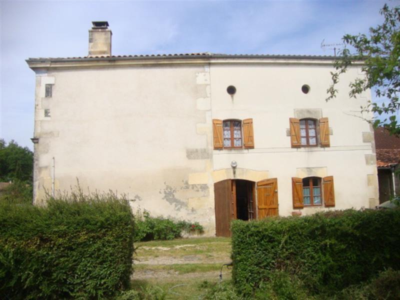 Vente maison / villa Brizambourg 164300€ - Photo 2