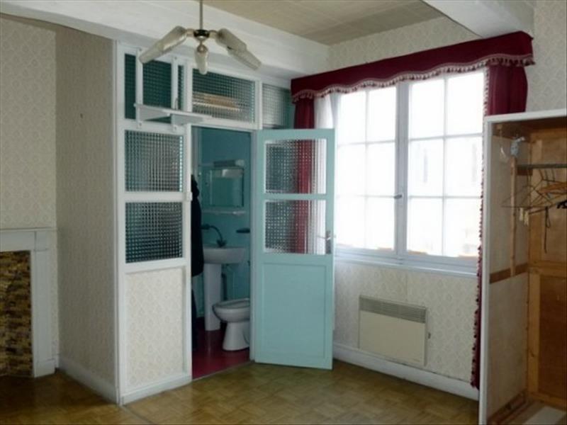 Vente maison / villa Honfleur 106000€ - Photo 4