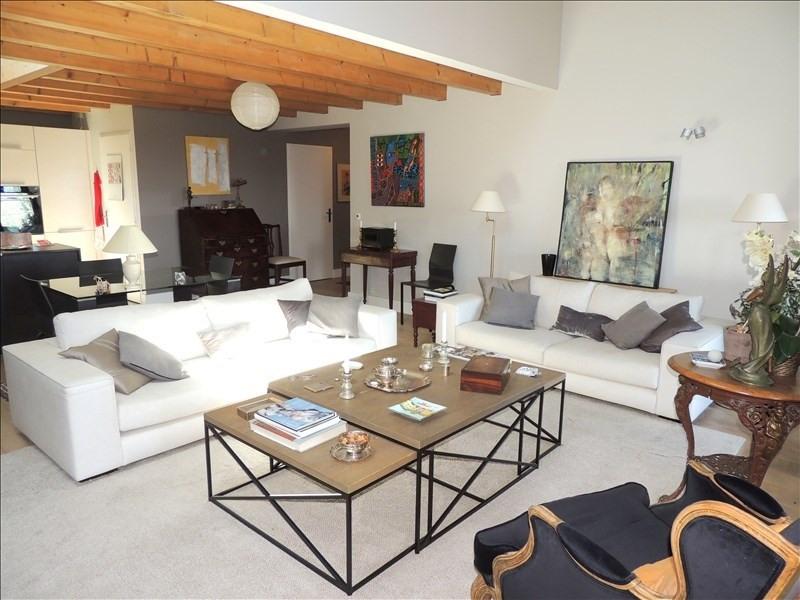 Vente de prestige appartement Prevessin-moens 690000€ - Photo 3