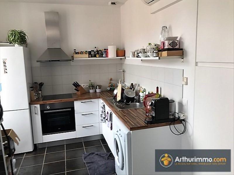 Vente appartement Colmar 250000€ - Photo 4
