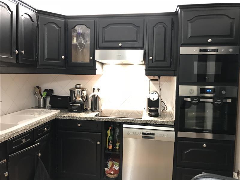 Revenda apartamento Gennevilliers 285800€ - Fotografia 2