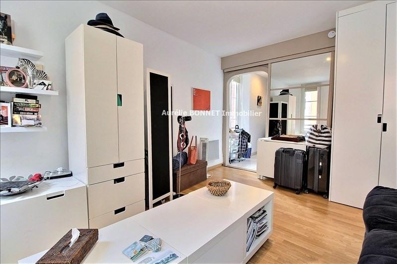 Vente appartement Trouville sur mer 134000€ - Photo 4