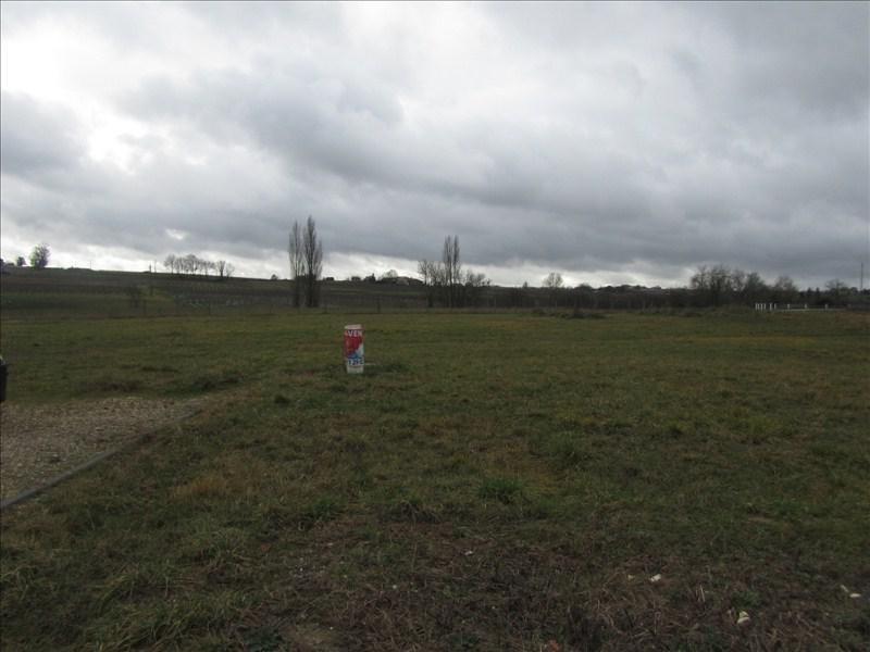 Vente terrain Francs 51000€ - Photo 1