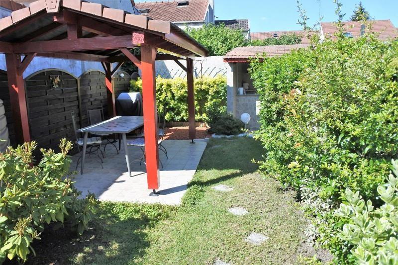 Vente maison / villa Bussy saint georges 334000€ - Photo 1