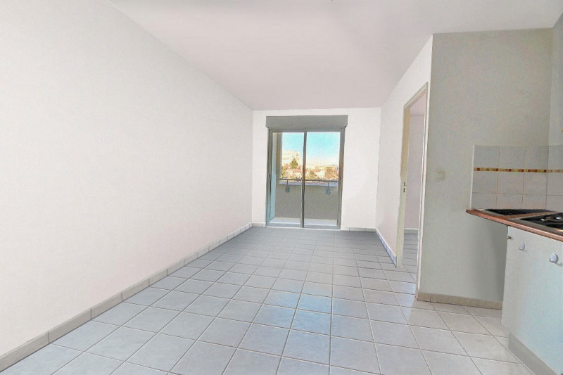 Produit d'investissement appartement Nimes 65 000€ - Photo 1