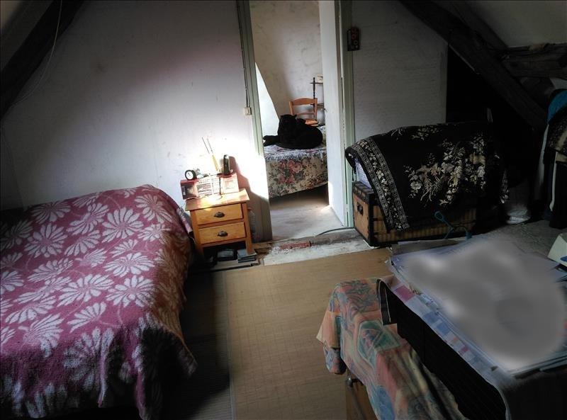 Vente maison / villa Attichy 81000€ - Photo 3