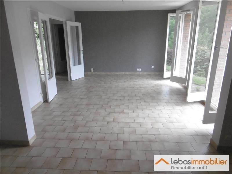 Vendita casa St valery en caux 185000€ - Fotografia 2