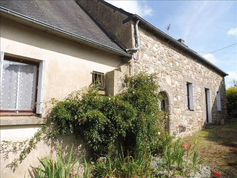 Vente maison / villa Ploeuc sur lie 122300€ - Photo 8