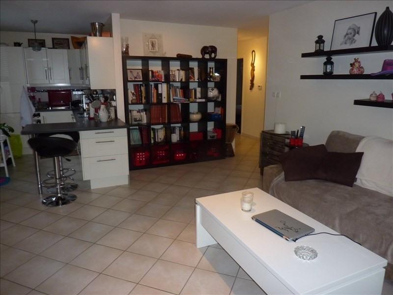 Vente appartement Prevessin-moens 317000€ - Photo 4