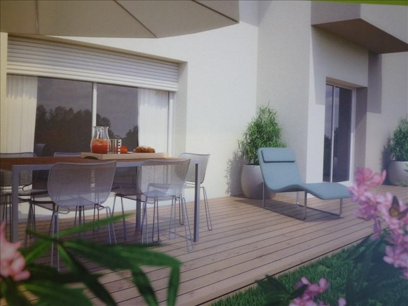 Sale apartment Jonzier epagny 365000€ - Picture 2