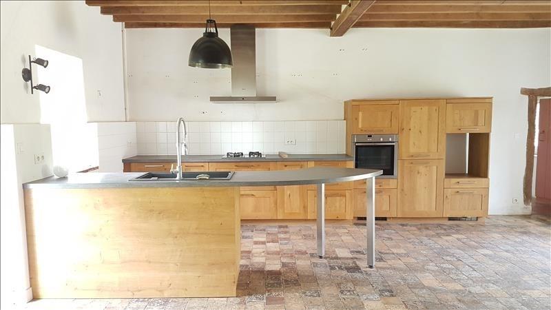Rental house / villa Mery es bois 900€ CC - Picture 2