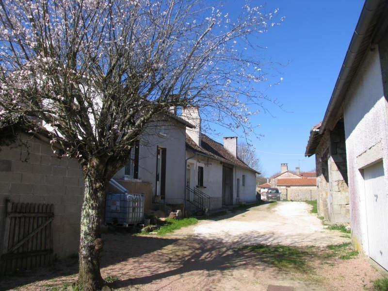 Vente maison / villa Augignac 169900€ - Photo 2