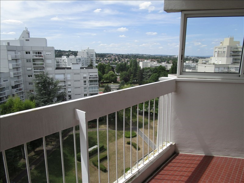 Sale apartment Marly le roi 399000€ - Picture 1