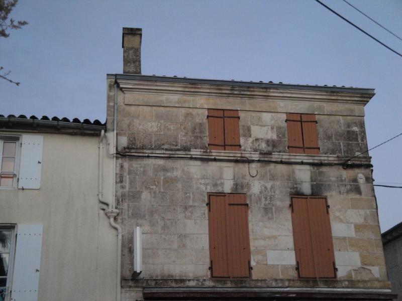 Vente immeuble Niort 81000€ - Photo 1