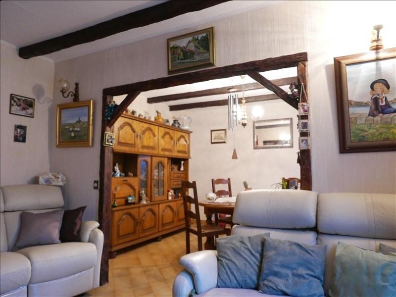 Verkoop  huis Maintenon 192000€ - Foto 3