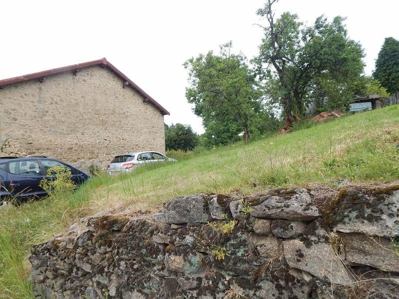 Vente maison / villa Chaptelat 78000€ - Photo 5
