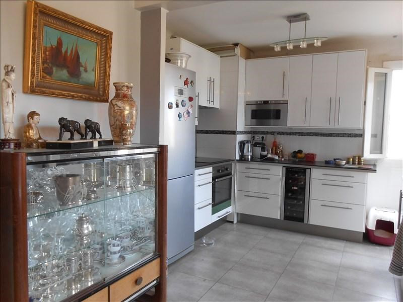 Sale apartment Vallauris 206000€ - Picture 1