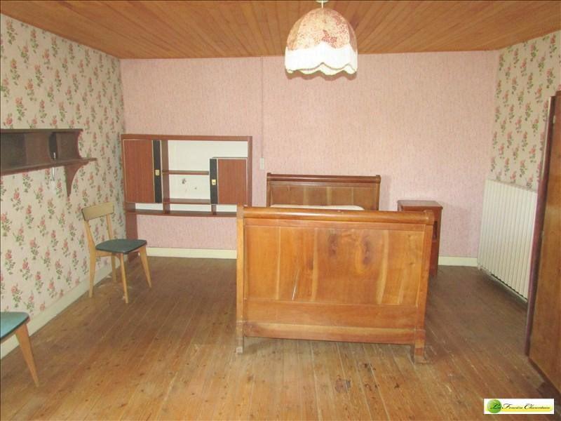 Vente maison / villa Amberac 71000€ - Photo 7