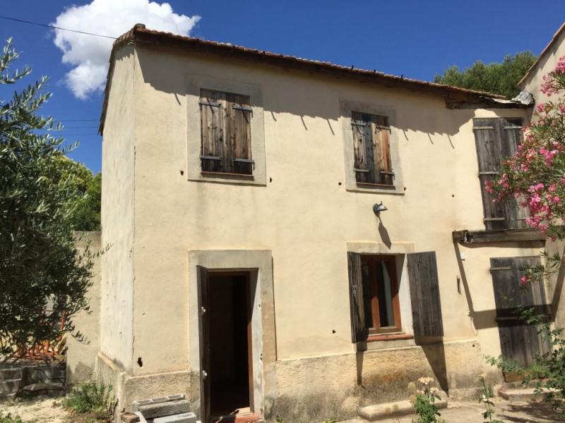 Sale house / villa Aix-en-provence 260000€ - Picture 9