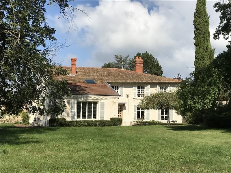 Vente maison / villa Roanne 315000€ - Photo 1