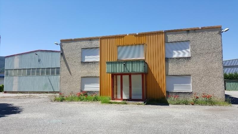 Location Local d'activités / Entrepôt La Voulte-sur-Rhône 0