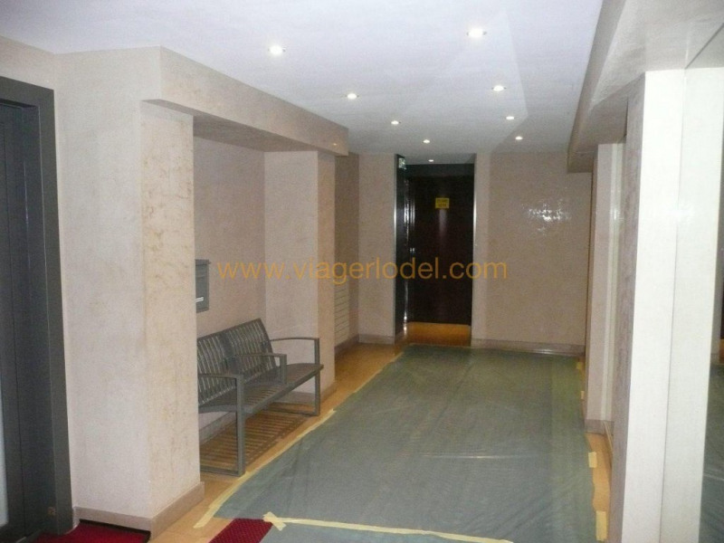 Viager appartement Montrouge 125000€ - Photo 8