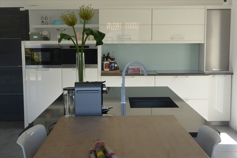 Immobile residenziali di prestigio casa Carqueiranne 815000€ - Fotografia 7
