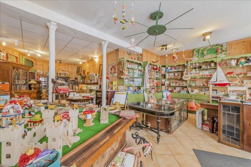 Vente local commercial Paris 5ème 685000€ - Photo 3