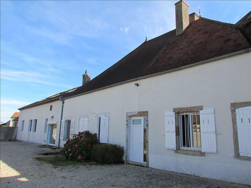 Sale house / villa St jean de losne 367500€ - Picture 2