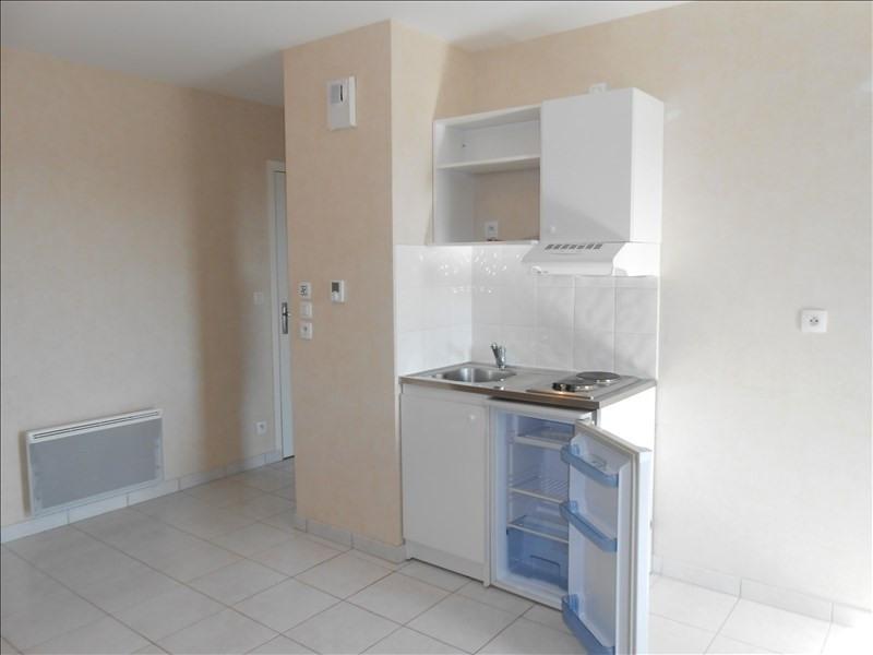 Location appartement Fleury sur orne 520€ CC - Photo 3