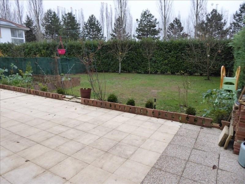 Vente maison / villa Ornex 579000€ - Photo 2