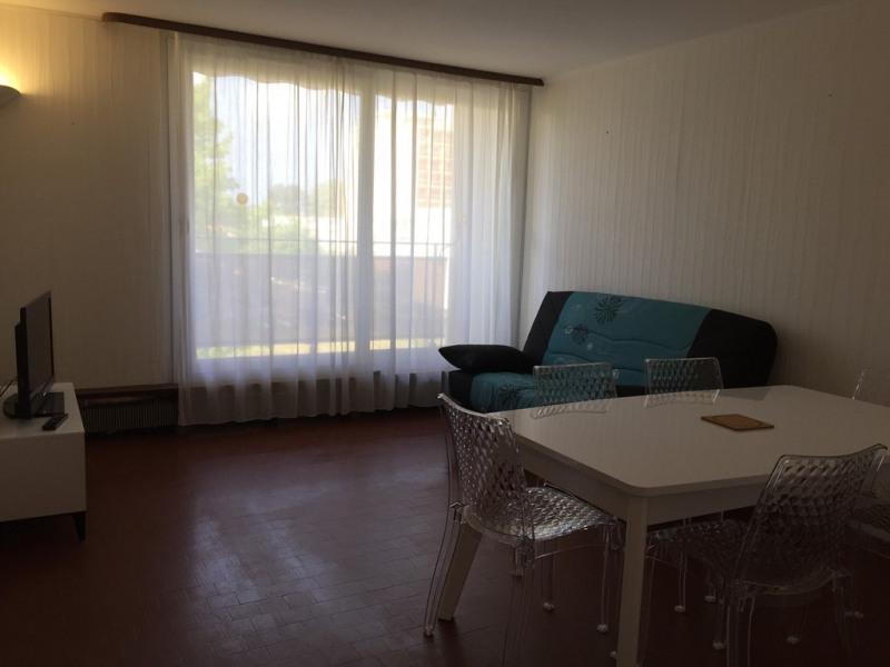 Alquiler vacaciones  apartamento Biscarrosse 220€ - Fotografía 1