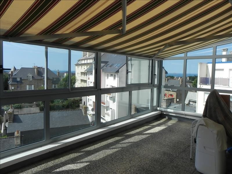 Sale apartment Perros guirec 268 965€ - Picture 1