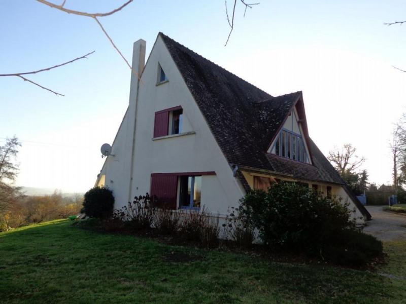 Vente maison / villa Lisieux 288750€ - Photo 9