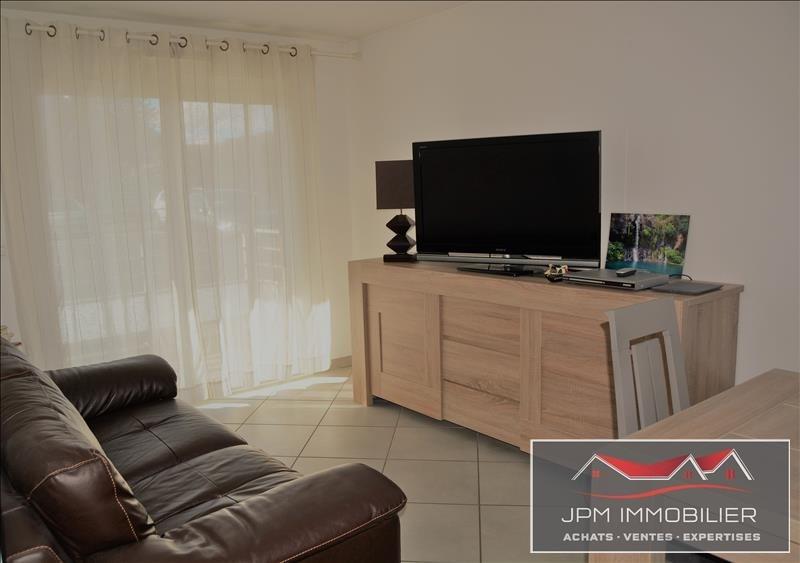 Vendita appartamento Thyez 145000€ - Fotografia 1