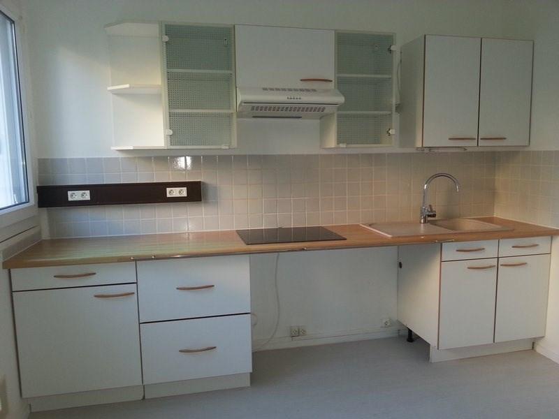 Vendita appartamento Villennes sur seine 224000€ - Fotografia 3