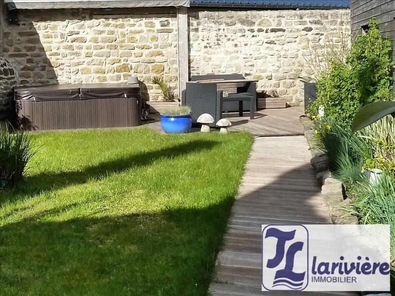 Vente maison / villa Wimereux 495000€ - Photo 7