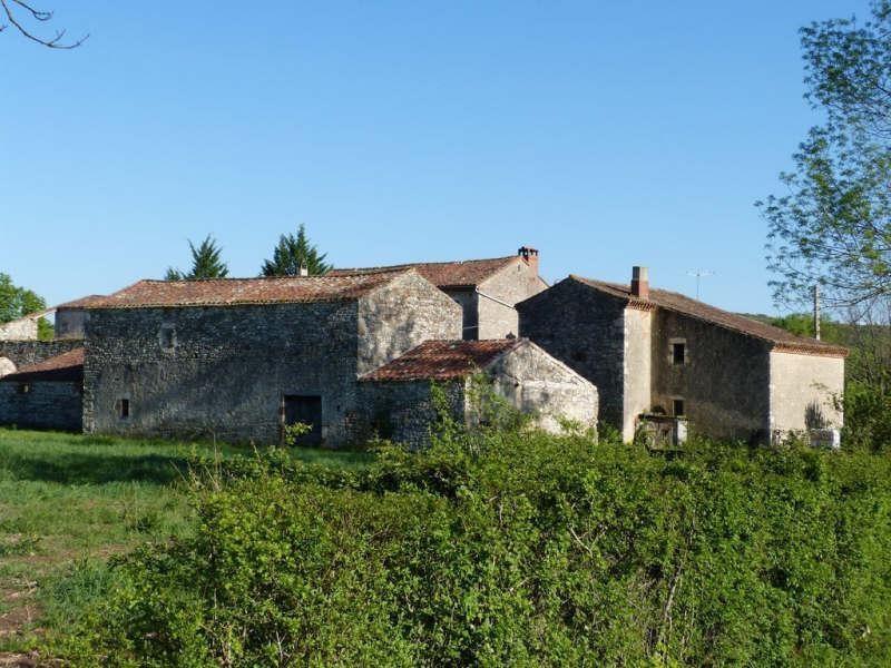 Vendita casa Cordes 426000€ - Fotografia 2