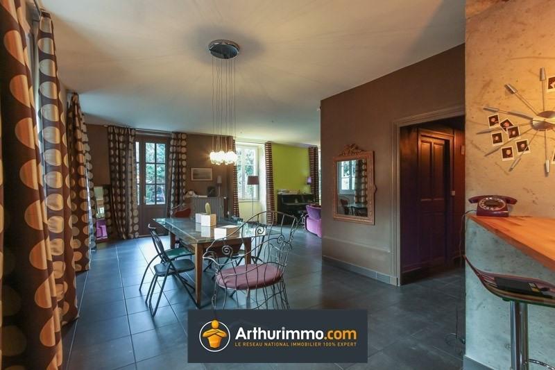 Sale house / villa Les avenieres 358000€ - Picture 4