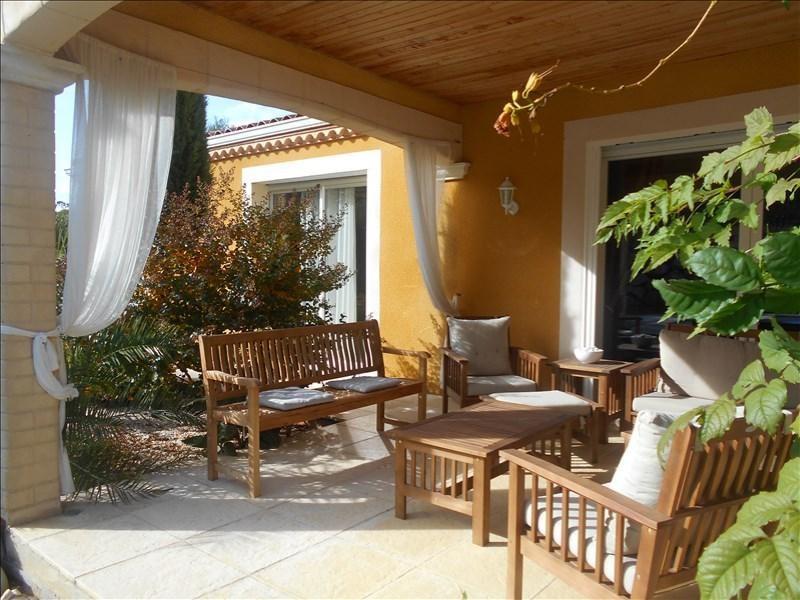 Sale house / villa Labruguiere 339000€ - Picture 1